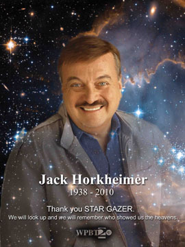Jack Horkheimer Remembered