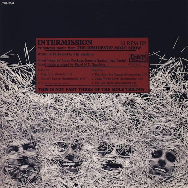 Intermission Reverse