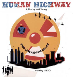 human-highway