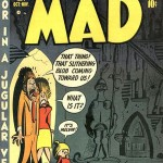 Book Review: CJL7: Harvey Kurtzman