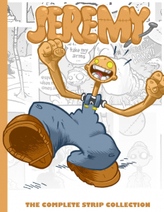 Cover of Jeremy