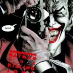 Comics Review: The Killing Joke
