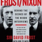 Book Review: Frost/Nixon: Behind The Scenes Of The Nixon Interviews