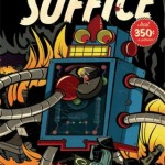 Comic Book Review: Mort Finkleman's Tales To Suffice