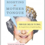 Book Review: Righting The Mother Tongue