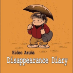 Manga Review: Disappearance Diary