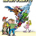 Book Review: Superheroes In My Pants