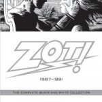 Comic Review: Zot!