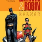 Review: Batman & Robin #1