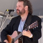If The World Ended Today, I Would Adjust: John Gorka, Folk Singer From New Jersey