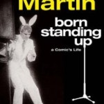 Book Review: Born Standing Up