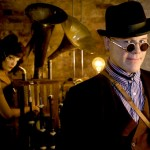 What's New: Thomas Dolby returns