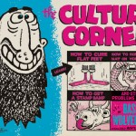 Review: Culture Corner
