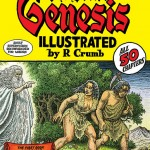 Review: R. Crumb's The Book Of Genesis Illustrated
