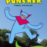 "Review: ""Johnny Boo and the Mean Little Boy"" and ""Dragon Puncher"", James Kochalka"