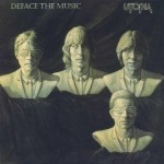 Review: Deface The Music