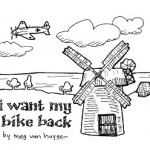 I Want My Bike Back: Episode #5