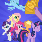 My Little Pony: The Ticket Master