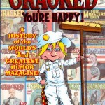 Review: If You're Cracked, You're Happy