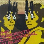 Review: The Residents' Commercial Album