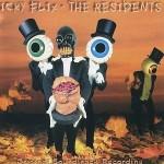 Review: Icky Flix Original Soundtrack
