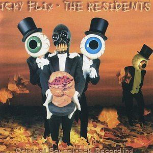 Icky Flix Soundtrack Cover