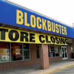 Modern Movie Mediums: Why It's OK That Blockbuster Is Gone
