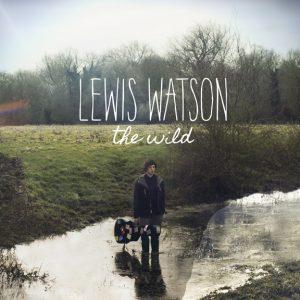 The Wild EP Sleeve