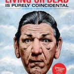 Review: Any Similarity To Persons Living Or Dead is Purely Coincidental