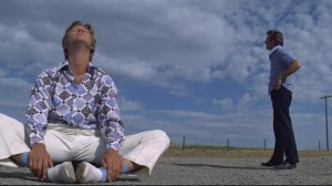 Thunderbolt &amp; Lightfoot