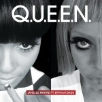 "Review: ""Q.U.E.E.N"" by Janelle Monáe feat. Erykah Badu"