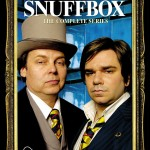 Review: Snuff Box