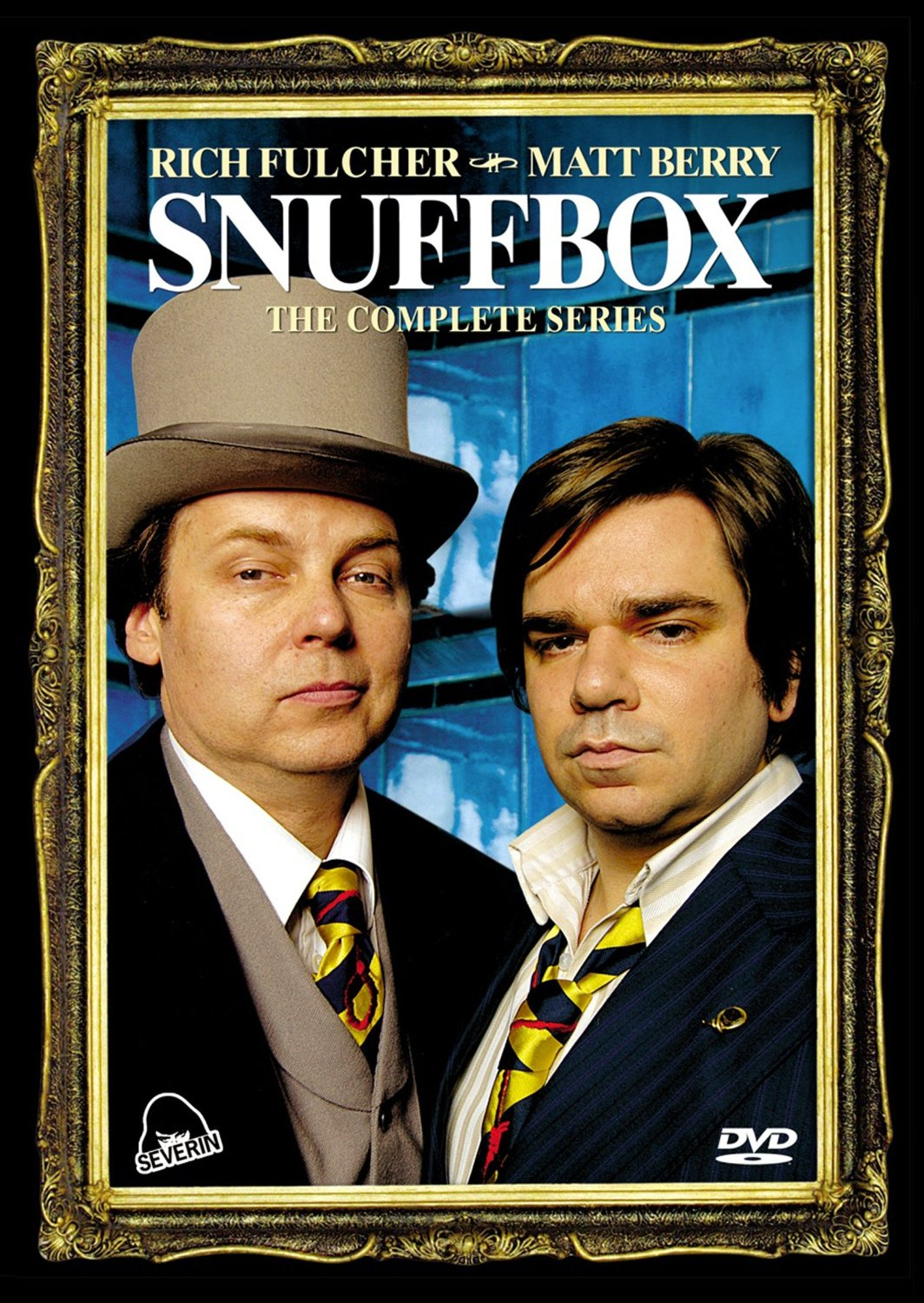 Snuff Box cover