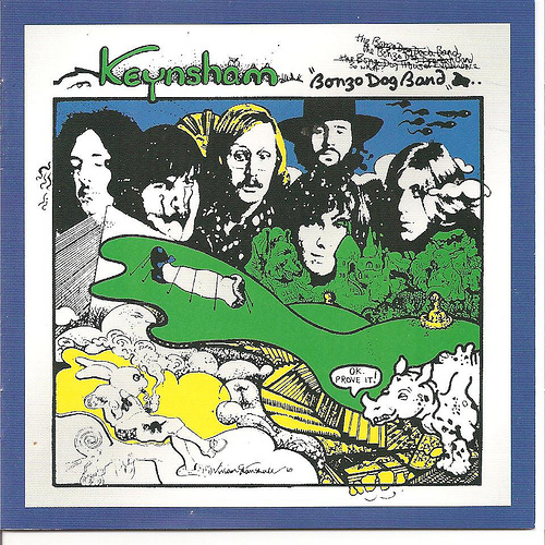 Cover of Keynsham