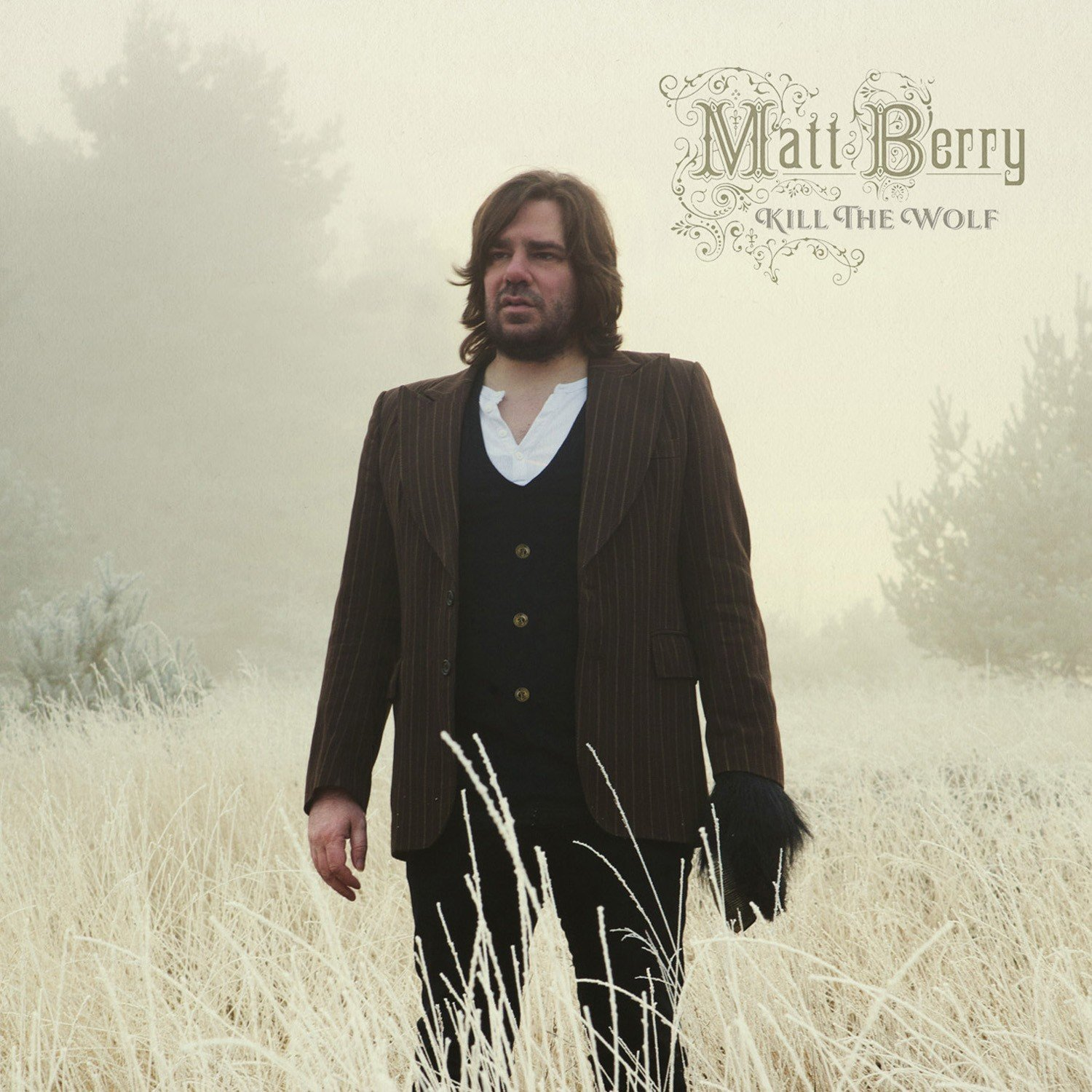 Matt Berry's 'Kill The Wolf'