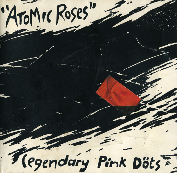 Cover of Atomic Roses