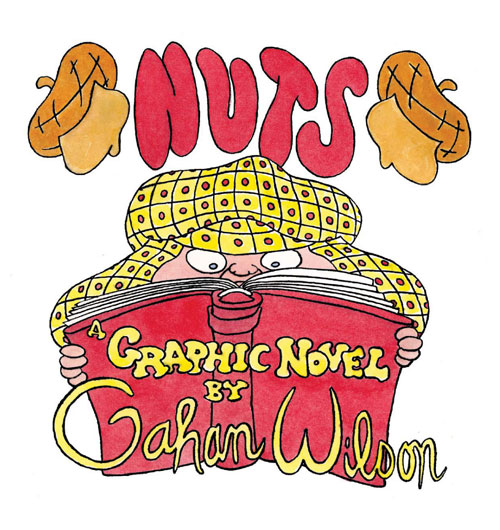 Cover of Nuts