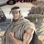 Review: Battle Angel Alita – Last Order, Volume 18
