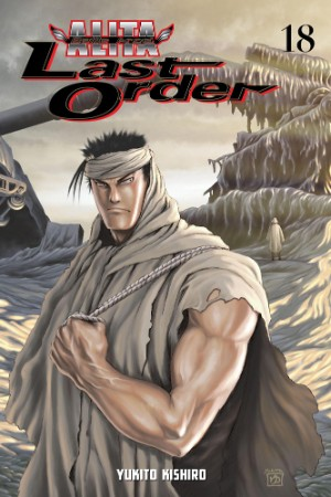 Cover of Last Order Vol. 18