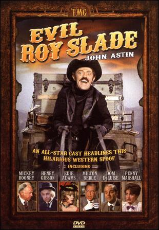 cover of Evil Roy Slade