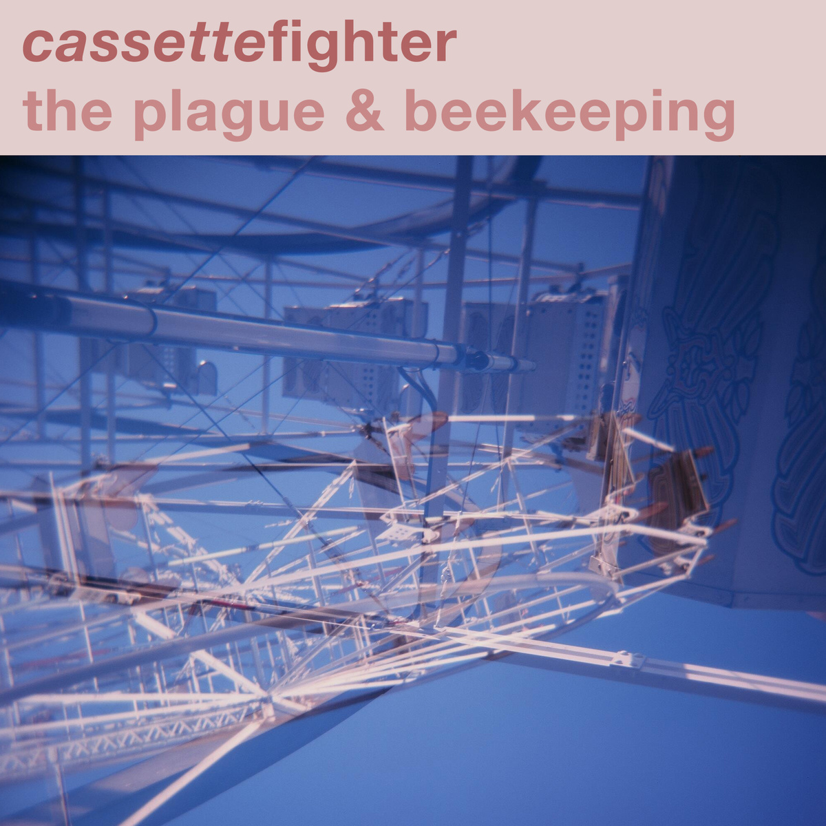 Cassette Fighter - The Plague & Beekeeping