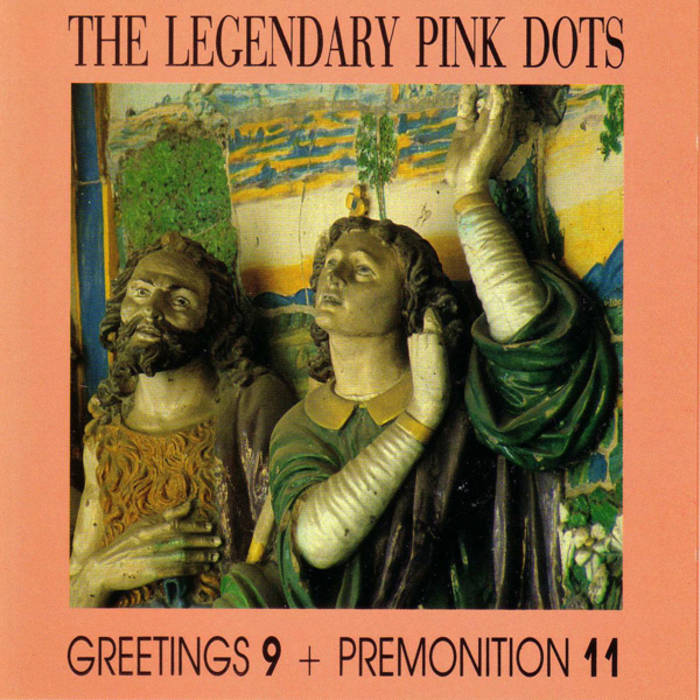 Greetings 9 & The Legendary Pink Box (1989)