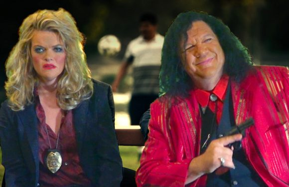 Penn Jillette and Adam Rifkin's New Film 'Director's Cut' Is a Smart, Meta Take on the Erotic Thriller B-Movie