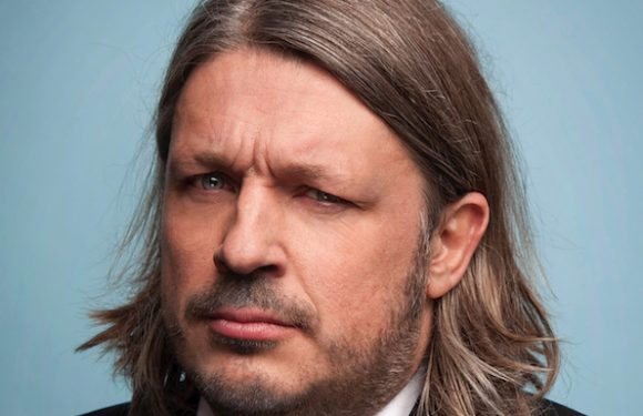 Never Be at a Loss for Words with Richard Herring's Emergency Questions