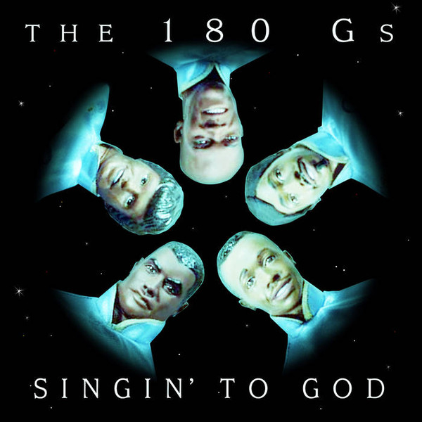 Singin' to God cover art