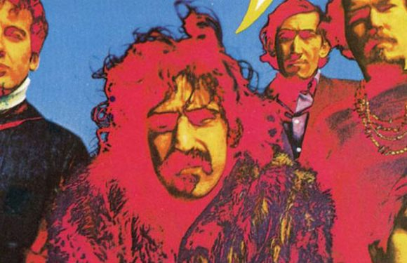 The Zappa Project Begins With the Mothers of Invention's Debut Album, 'Freak Out!'