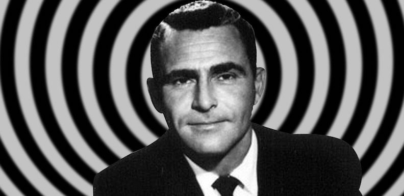 A Totally True Story About a Lost 'Twilight Zone' Episode I Found Once