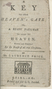 shadow weaver key to open heaven's gate pamphlet