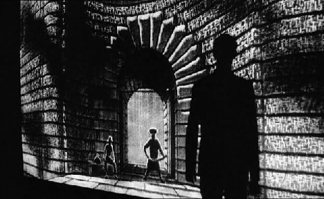 shadow weaver the trial orson welles