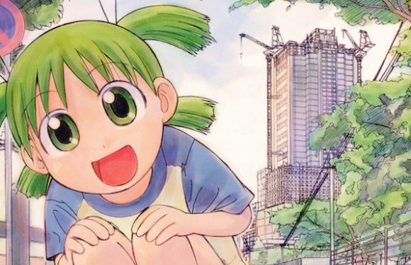 The Ongoing Manga Yotsuba&! Is The Most Delightful Comic You'll Ever Read